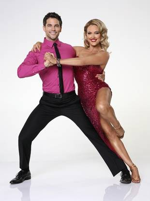 Who Is Brant Daugherty on Dancing With the Stars? 3 Things You Didn't Know About Season 17's Hunk