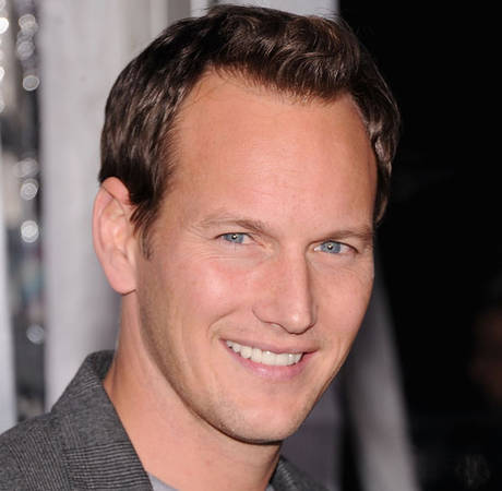 "Patrick Wilson Defends Costar Katherine Heigl: She's ""A Great Person"""