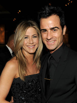 "Justin Theroux: My Relationship With Jennifer Aniston is a ""Different Altitude"""