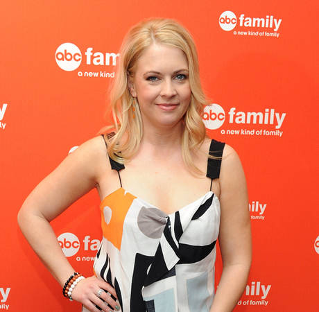 Melissa Joan Hart Reveals Shocking Drug Use and Same-Sex Make-Outs