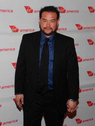 Jon Gosselin is Waiting Tables and Living in a Cabin in the Woods (VIDEO)