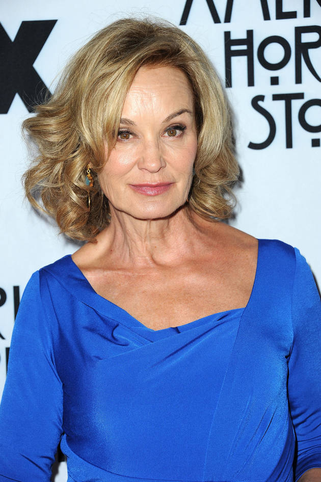 American Horror Story: Coven Adds Love Interest For Jessica Lange's Character