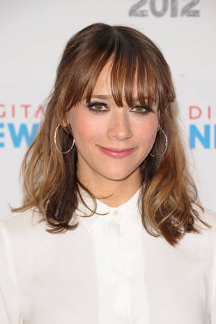 Rashida Jones Is Dating SNL Writer Colin Jost — New Couple Report