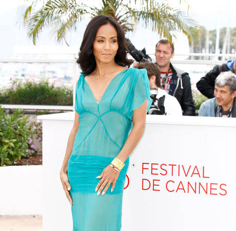"Jada Pinkett Smith Reveals, ""I Had Many Addictions"""