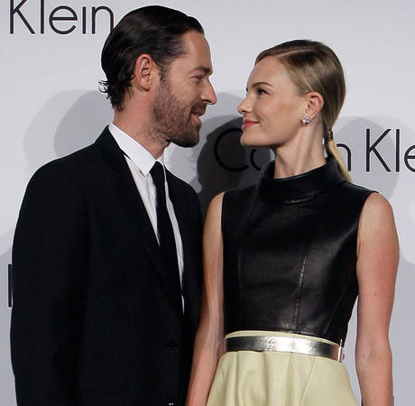 Kate Bosworth Marries Michael Polish! Their Romantic Wedding Details