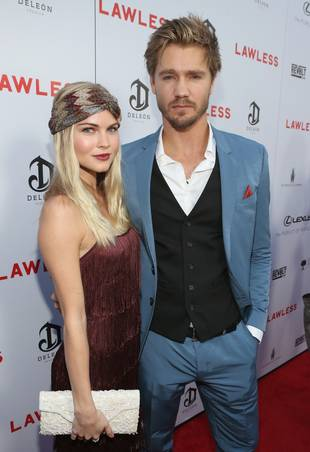 One Tree Hill's Chad Michael Murray Ends Engagement to Kenzie Dalton