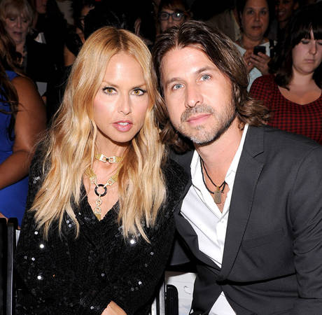 Rachel Zoe Is Pregnant With Second Child (UPDATE)