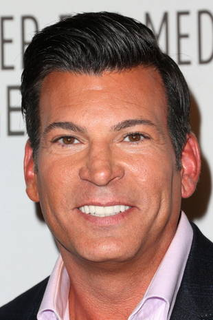 David Tutera and Ex-Husband Ryan Jurica Are Raising Their Twins Separately