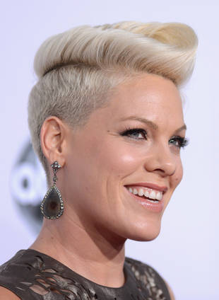 Pink Tells Ellen That Husband Carey Hart's One True Love Is Daughter Willow