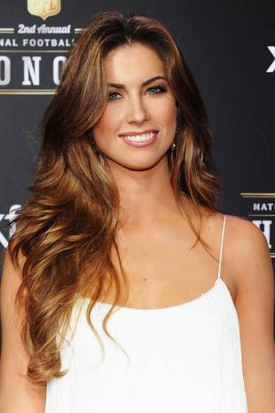 Katherine Webb and AJ McCarron Split Up