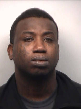 Rapper Gucci Mane Arrested for Gun and Drugs Possession: Report
