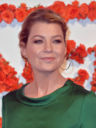 """Emmys 2013: Ellen Pompeo """"Really Disappointed"""" by Lack of Diversity"""