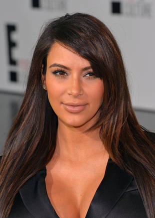 Kim Kardashian Goes Blond! See the New Mom's Bright Makeover