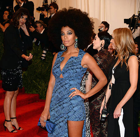 Solange Starts New Record Label, Launches Official Website