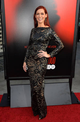Carrie Preston Already Moving on From True Blood, Lands Guest Spot on The Following