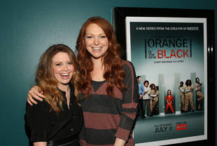 Orange Is the New Black Season 2: Laura Prepon Will Only Be in One Episode — Report