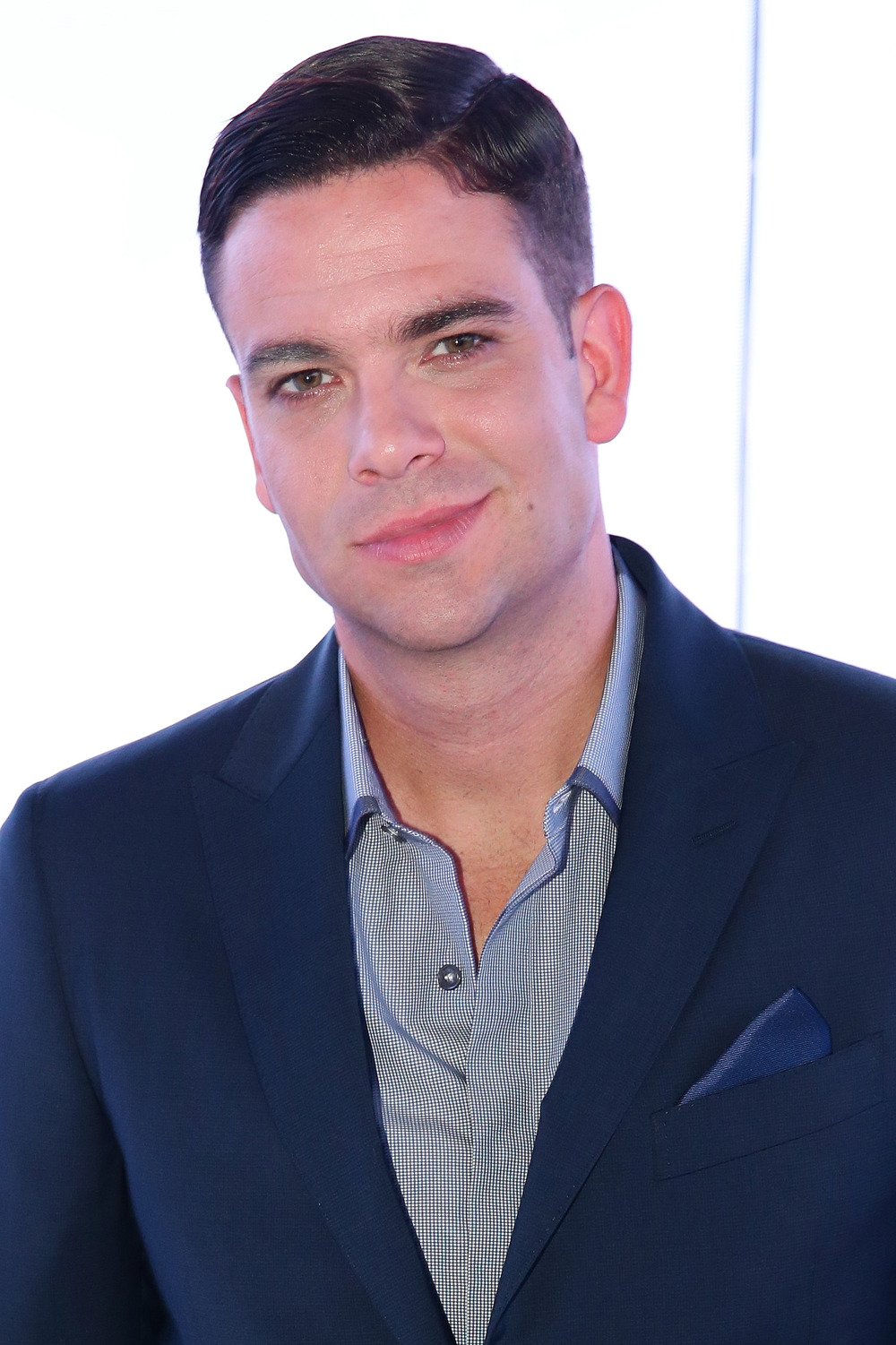 Glee's Mark Salling Starring in a TV Movie — About Ice Cream?