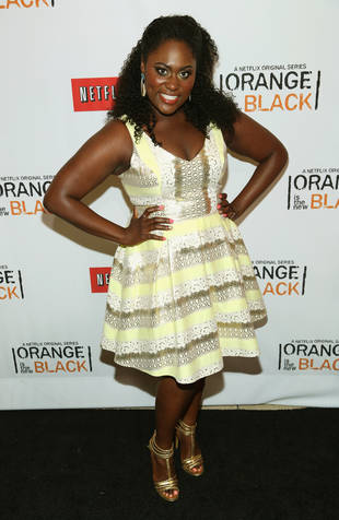Orange Is the New Black's Danielle Brooks to Be Girls' First Black Cast Member