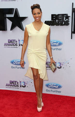 BET Hip Hop Awards 2013: MC Lyte to Receive Lifetime Achievement Award