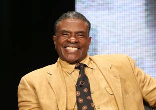 Once Upon a Time in Wonderland Spoilers: Keith David Is the Cheshire Cat!