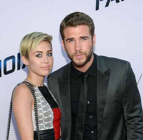 "Liam Hemsworth Seen Kissing ""Random Brunette""? Rep Denies Miley Cheating Rumors"