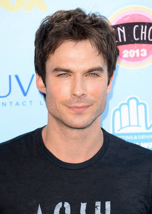 Fifty Shades of Grey Cast: 3 Reasons Ian Somerhalder Should Have Been Christian Grey