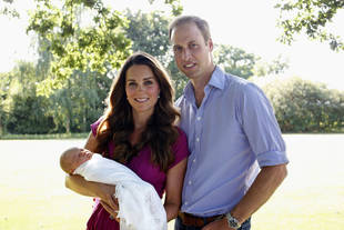 Kate Middleton's Royal Baby Birth Was 'Natural' and 'Perfect'