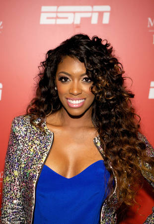 Porsha Stewart Shows Off Killer Body, Gorgeous Hair (PHOTOS)