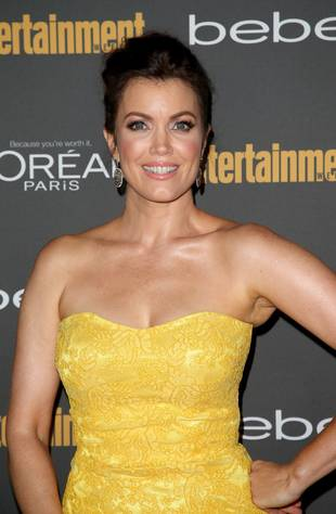 Scandal Season 3 Spoilers: Mellie Will Fight For Fitz to Be Reelected, Says Bellamy Young