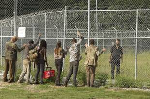 "The Walking Dead Season 4 Sneak Peek: What ""Found Its Way In""?"