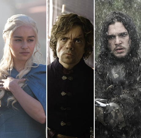 Game of Thrones Season 4: Which Character Will Have the Most Screen Time?