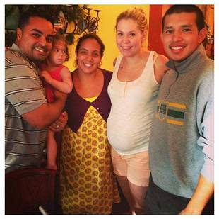 Kailyn Lowry FINALLY Confirms Her Pregnancy