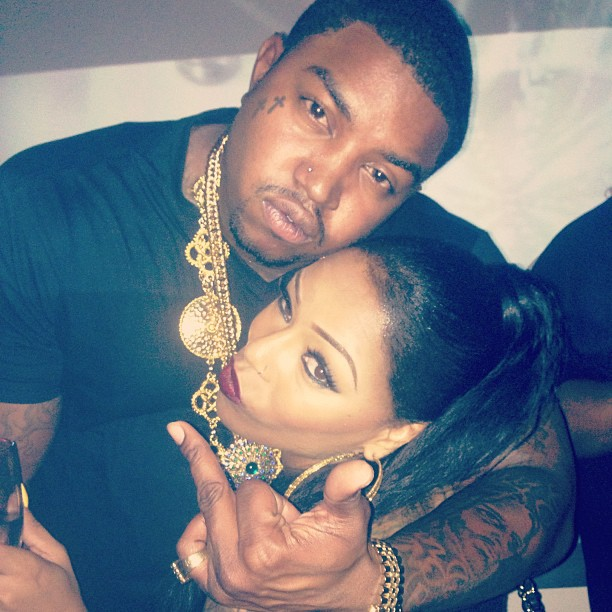 """Lil Scrappy Talks His Relationship With Bambi: """"Dat My Boo, You Feel Me?"""""""
