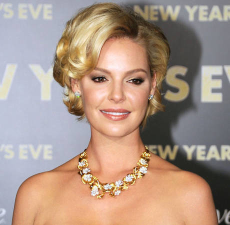 """Katherine Heigl """"Not Worth It,"""" According to Hollywood Insiders"""
