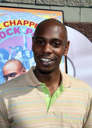 Did Dave Chappelle Quit Comedy Again? Maybe (UPDATE)