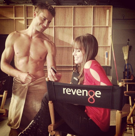 Revenge Season 3: New Character Roundup