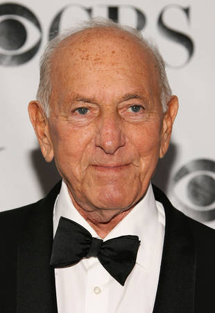 Son of Late TV Star Jack Klugman Slams Emmys for Cory Monteith Tribute