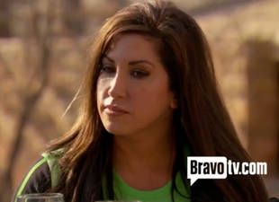 Jacqueline Laurita Compares Teresa Giudice to a Horse — But It's Not What You Think!