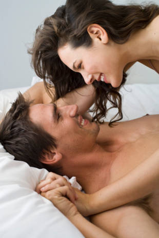 Why It's Important For Women To Initiate Sex