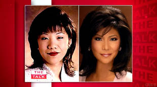 Julie Chen Clarifies Plastic Surgery: No Nose Job or Implants, Just Eye Work