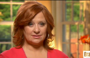 Caroline Manzo Calls Everyone's Bluff: Our Issues Weren't Resolved in Arizona