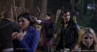 """Once Upon a Time Season 3: Peter Pan's """"Bloody Trap"""" Has Everyone Preparing For Battle (VIDEO)"""