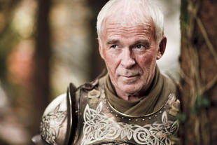 Game of Thrones Season 4 Spoilers: Does Barristan Selmy Die?