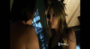 Pretty Little Liars Season 1 Flashback: Hanna and Caleb's First Time (VIDEO)