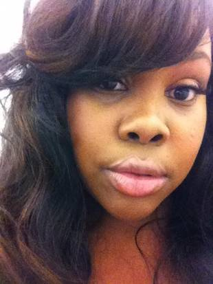 Amber Riley: I Broke Down and Cried Filming Glee's Cory Monteith Tribute