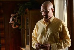 Breaking Bad Finale: How Does Walt Die?