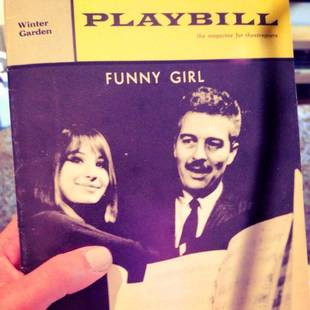 Lea Michele to Star in Broadway Revival of Funny Girl? — Rumor Patrol
