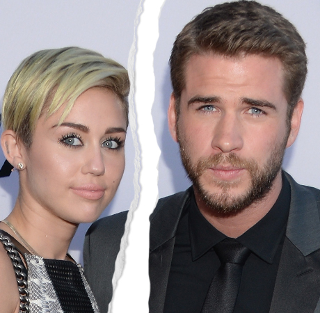 Miley Cyrus and Liam Hemsworth's Relationship: The Breakup Rumors