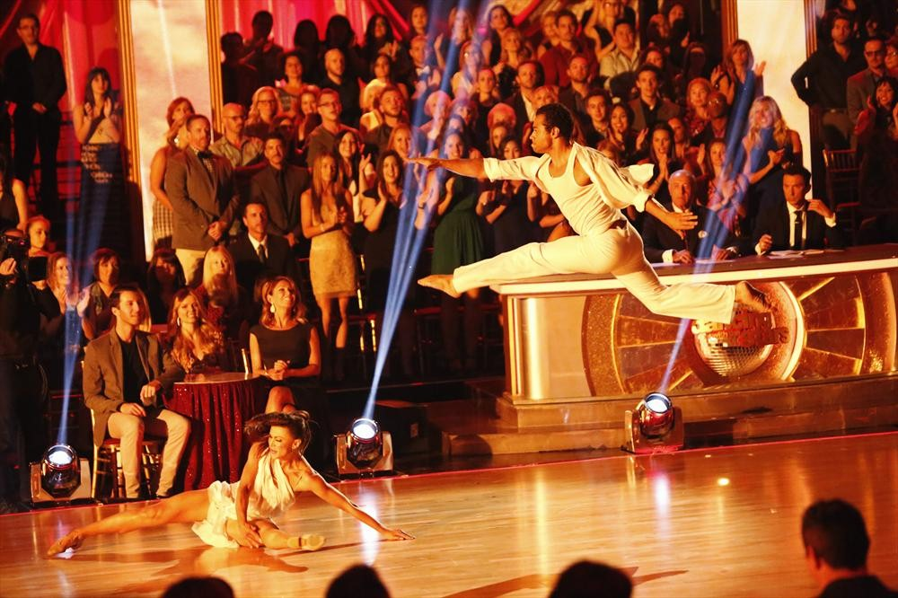 Dancing With the Stars 2013: Corbin Bleu Reveals Biggest Competition — Exclusive