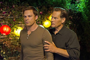 "Dexter Season 8, Episode 10 Recap: ""Goodbye Miami"""